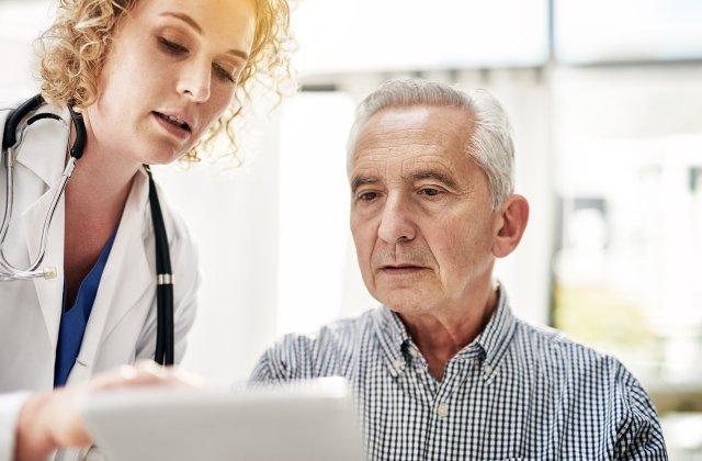 Phát hiện sớm ung thư sẽ giúp người bệnh sống lâu hơn