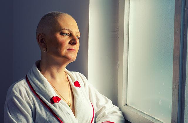 Mệt mỏi, tâm lý hỗn loạn là tâm lý chung của những người mắc ung thư