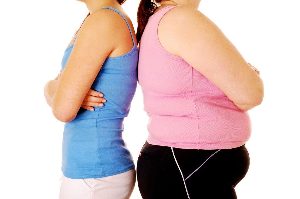 Thừa cân, béo phì là 1 trong những nguyên nhân gây ung thư vú