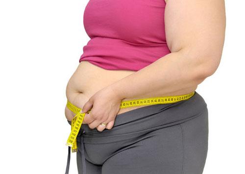 Thừa cân béo phì nguyên nhân dẫn đến Ung thư đại tràng