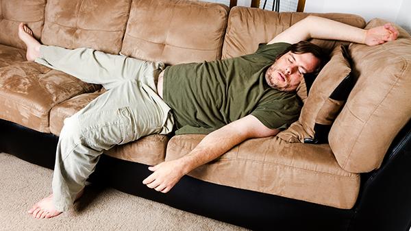 Thừa cân béo phì, lười vận động...nguyên nhân dẫn đến Ung thư đại tràng
