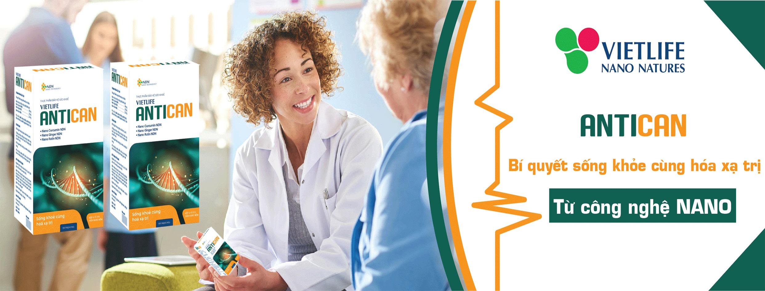 Ung thư vòm họng: Giải pháp nào để chung sống khỏe mạnh? 3