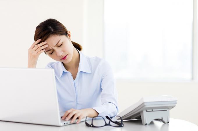 Thường xuyên mệt mỏi quá độ cũng có thể là dấu hiệu ung thư sớm