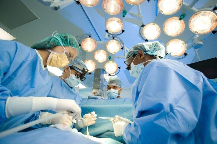 Phương pháp điều trị ung thư bằng phẫu thuật