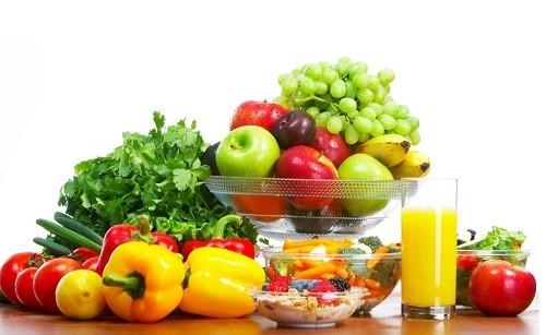 Chăm sóc bệnh nhân sau điều trị ung thư bằng chế độ dinh dưỡng phù hợp