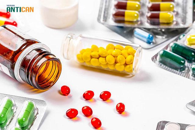 Các thuốc giảm đau giúp kiểm soát triệu chứng đau trong ung thư
