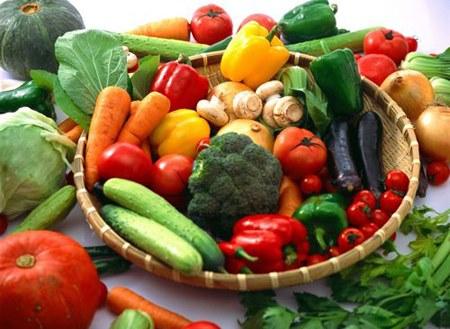 Chăm sóc bệnh nhân ung thư tiền liệt tuyến trong chế độ dinh dưỡng ưu tiên rau sẫm màu