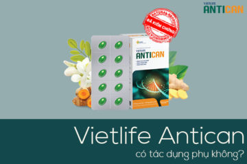 Antican, Vietlife Antican