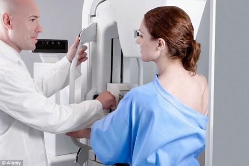 Có nhiều phương pháp điều trị ung thư vú