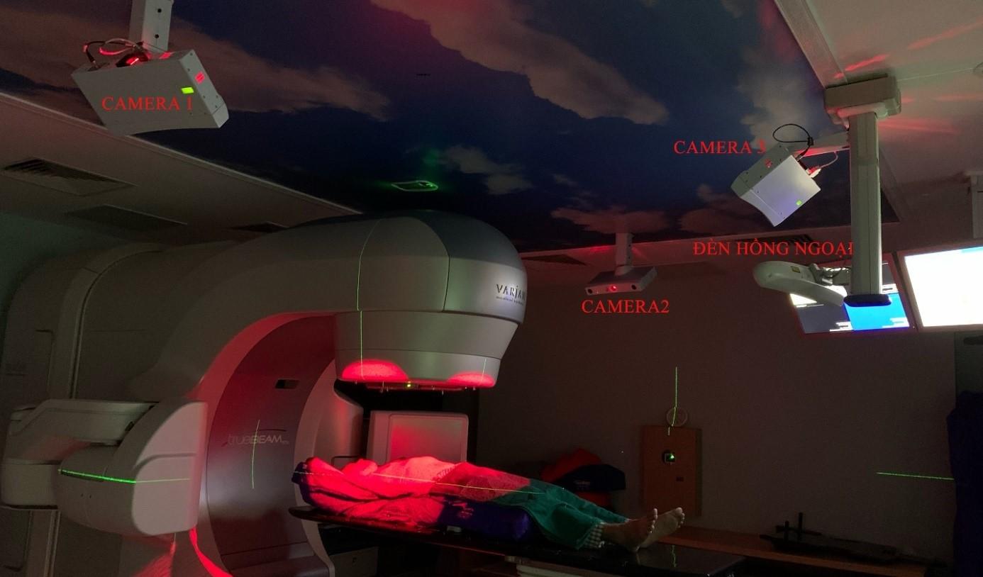 Cần lên kế hoạch khi nào cần tiến hành xạ trị cho bệnh nhân