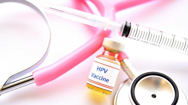 Tiêm phòng HPV phòng ung thư cổ tử cung