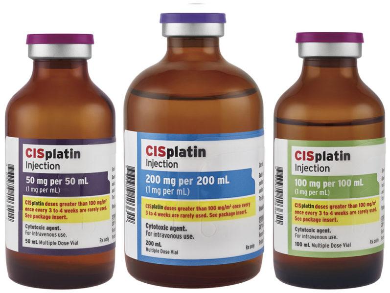 Cispatin