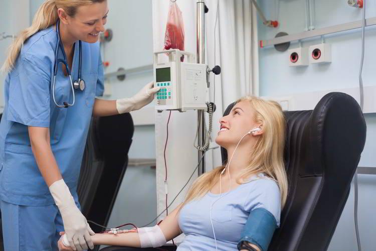 Hóa trị liệu trong điều trị ung thư vú