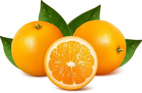 Quả cam là một trong những loại quả người ung thư vú nên ăn