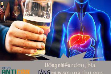 Nguyên nhân ung thư gan và cách phòng ngừa