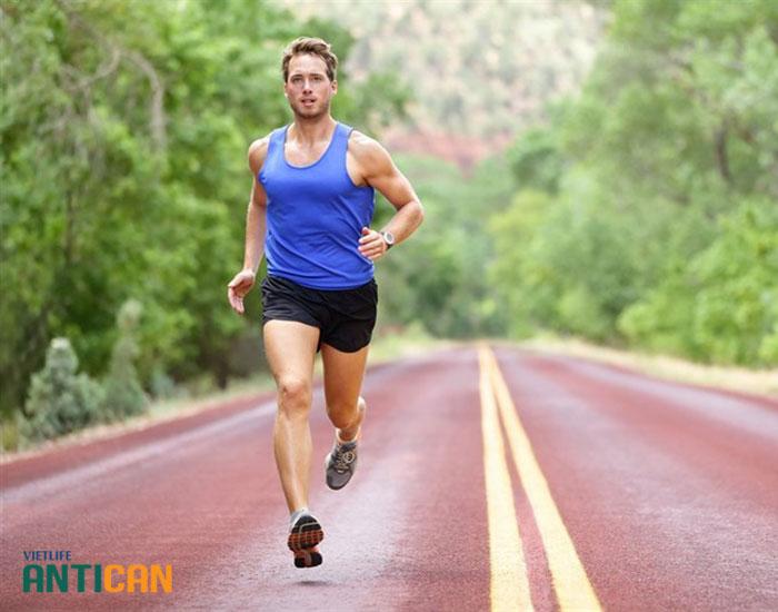 Luyện tập thể dục là cách tốt nhất để duy trì cân nặng, tăng cường sức khỏe